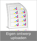 Upload uw etiketten